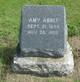 Profile photo:  Amy Abolt