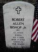 Robert Allen Bishop, Jr