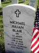 Michael Julian Blair