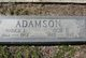 Profile photo:  Nancy I <I>Chapell</I> Adamson