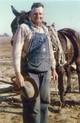 """Robert Coleman """"Bob"""" Evans"""
