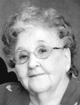 Profile photo:  Betty Louise <I>Timmons</I> Burtle