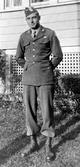 "Profile photo: Sgt Egenuirz ""Jerry"" Borowski"