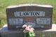 Lillian Mae <I>Kirk</I> Lawton