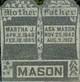 Asa Mason