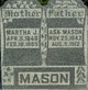 Martha Jane <I>Deter</I> Mason