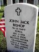 John Jack Bishop