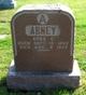 Profile photo:  Arba Guy Abney Sr.