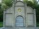 Bettsville Mausoleum
