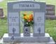 Lois Ruth <I>Revey</I> Thomas