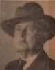 "Henry Harrison """"Cowboy"""" Medlen"
