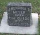 Arendina P. Meyer