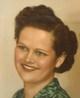Profile photo:  Dorothy Louise <I>Hamm</I> Kieffer