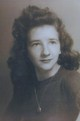 Mary Christine <I>Mayo</I> Prater