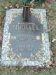 Profile photo:  Bertha Michael