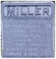 Sylvester B Miller