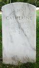Catherine <I>Murphy</I> Franklin