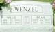 Pearl L <I>Shouse</I> Wenzel