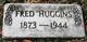 Profile photo:  Fred Huggins