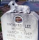 Richard Lee Howell