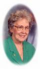 Mary Ann <I>Frey</I> Oberst