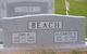 Profile photo: Rev John Henry Hyatt Beach, Sr