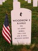Profile photo:  Woodrow E. Kahle