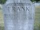 Profile photo:  Fredericke Gottliebe <I>Wieland</I> Frank