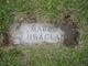 Mabel Gladys <I>Hawley</I> Hoagland