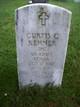 Profile photo:  Curtis C. Kehner