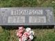 Elma Elizabeth <I>Brown</I> Thompson