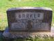 Grace Darlene <I>Linscott</I> Barker