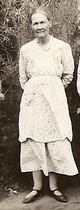 Profile photo:  Frances Emily <I>Phariss</I> Gowens