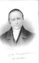 Rev John Buzzell