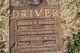 Sheila R. <I>Gigger</I> Driver