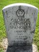 George Clinton Spangler