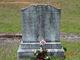 Profile photo:  Mary Ann <I>Pendergrass</I> Cochran