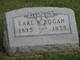 Earl William Bogan