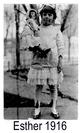 "Esther Elizabeth ""Mamo"" <I>Curtiss Fitzpatrick</I> Tinsman"