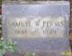 Samuel William Ferris