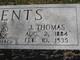 John Thomas Clements