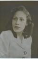 Florence Waller