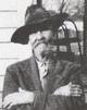 Robert Franklin Ervin