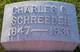 Col Charles C Schreeder