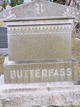 """Charles """"Father"""" Butterfass"""