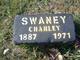 Profile photo:  Charley Swaney