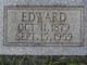 """Edward """"Ed"""" Baker"""