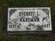 Everett L Hartman
