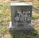 Profile photo:  Ada <I>Allen</I> Cobble
