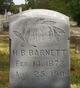 H. B. Barnett